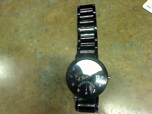 BULOVA Gent's Wristwatch 98D109