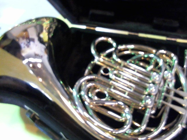 HOLTON French Horn H179 DOUBLE FRENCH HORN