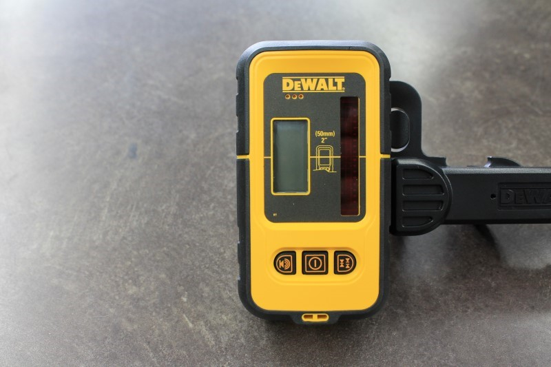 DEWALT Laser Level DW0892