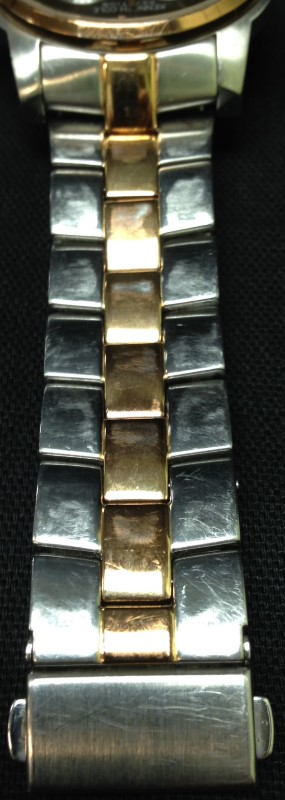 KENNETH COLE Gent's Wristwatch KC3776