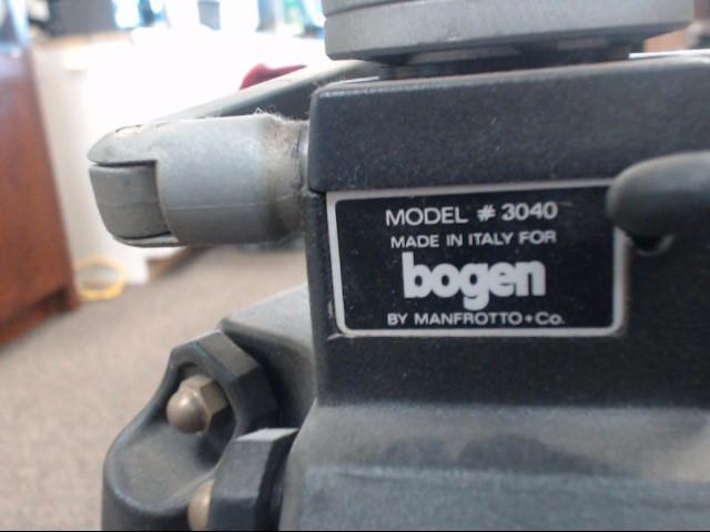 BOGEN Camcorder Accessory 3040