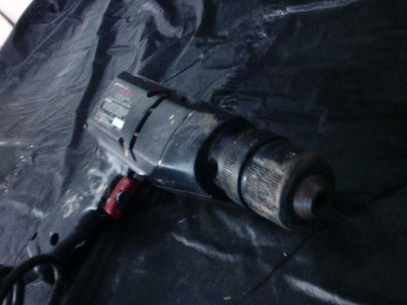 CRAFTSMAN Corded Drill 3/8 INCH DRILL