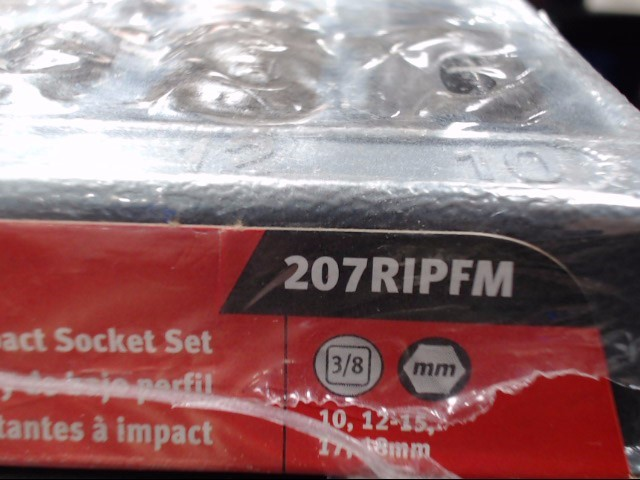 SNAP ON Miscellaneous Tool 207RIPFM