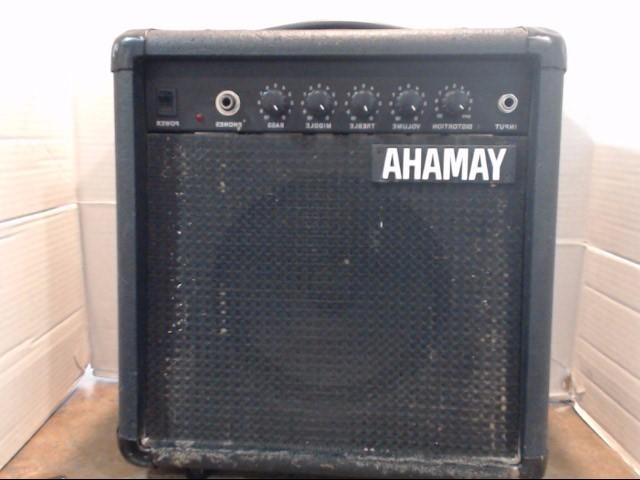 YAMAHA Electric Guitar Amp HY-10G III 25 WATTS