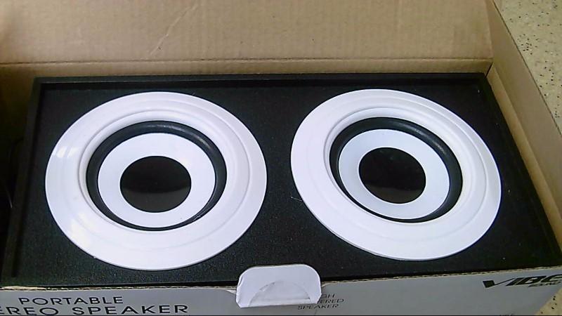 VIBE SOUND Mini-Stereo 5 WATT