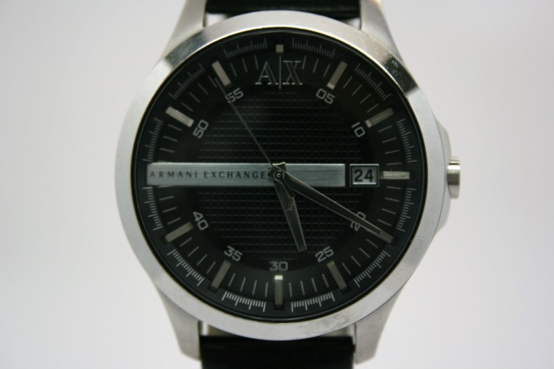 ARMANI EXCHANGE GENT'S WATCH AX2101