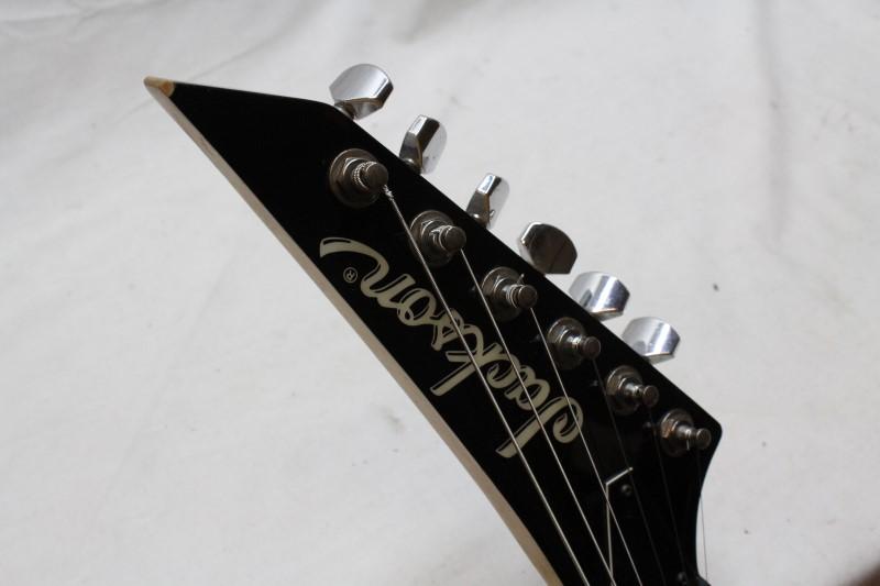 JACKSON GUITARS Electric Guitar JACKSON ELECTRIC