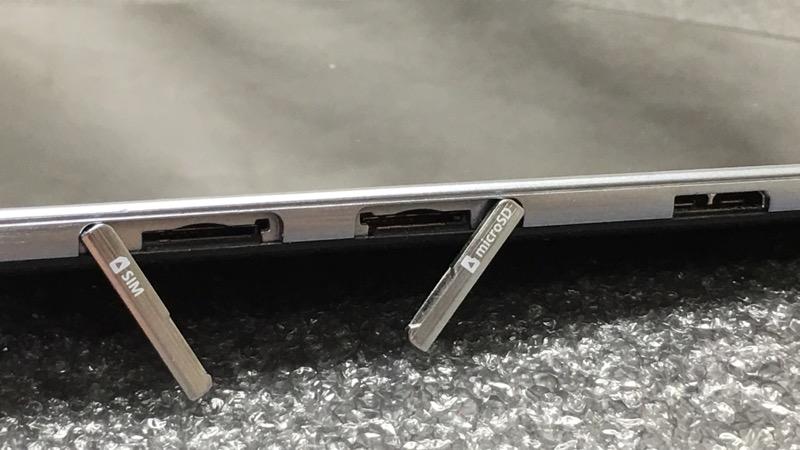 "Samsung Galaxy NotePRO SM-P905V 32 GB 12.2"" Wireless LAN Verizon 4G"