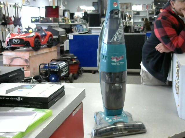 HOOVER Vacuum Cleaner FLOORMATE