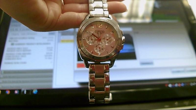 COACH Lady's Wristwatch CA.43..3.14.0444