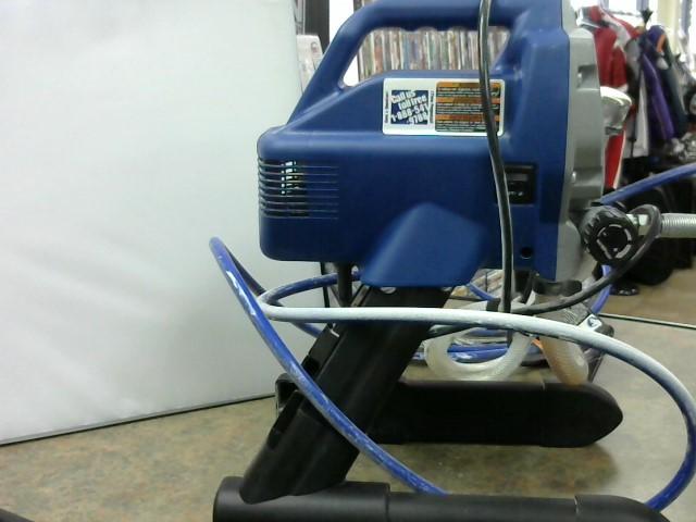 GRACO Airless Sprayer MAGNUM X5