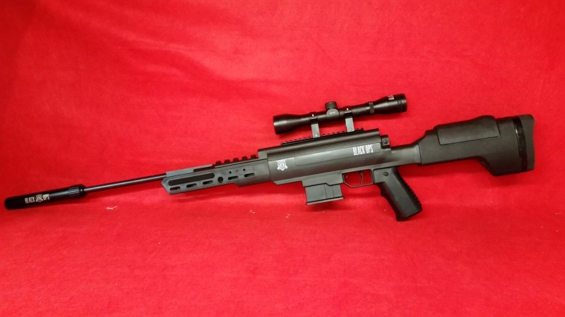 BLACK OPS Air Gun/Pellet Gun/BB Gun B1288