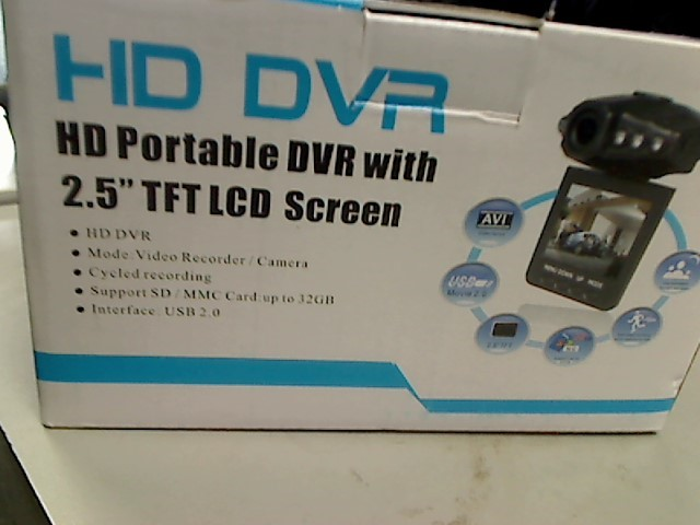 IRULU Digital Camera HD DVR