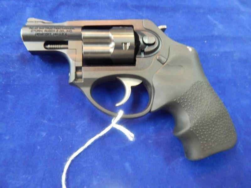 RUGER Revolver LCRX
