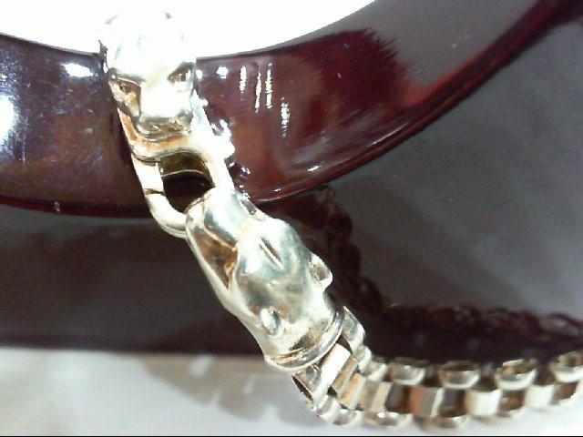 Silver Bracelet 925 Silver 14g