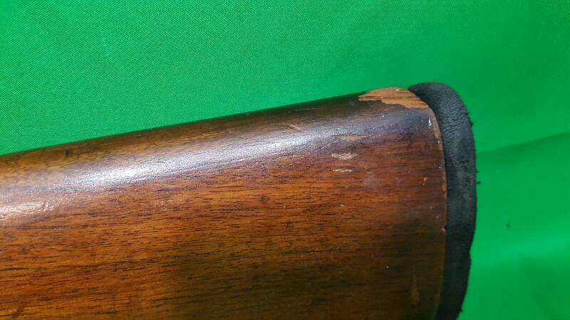 "REMINGTON Shotgun Model 17 20ga 26"" Solid Vent Rib Slide Action"