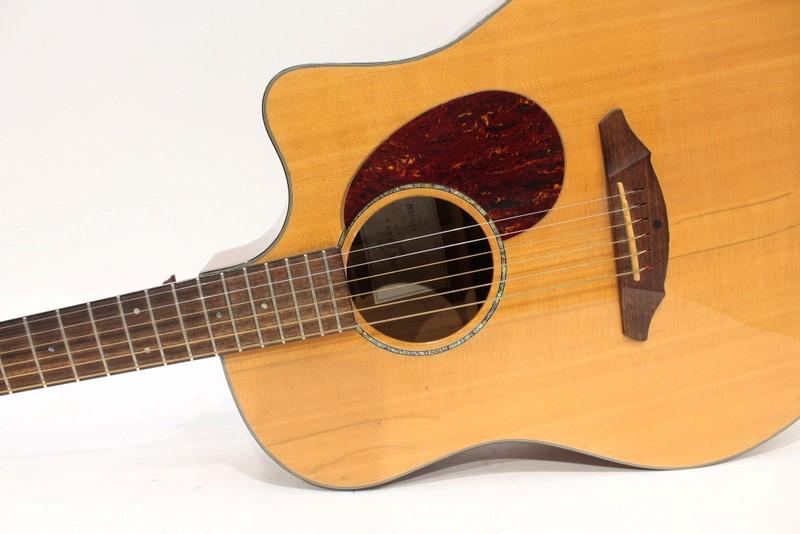 Breedlove Atlas Series AD25/SM RH 6-String Acoustic Electric Guitar*