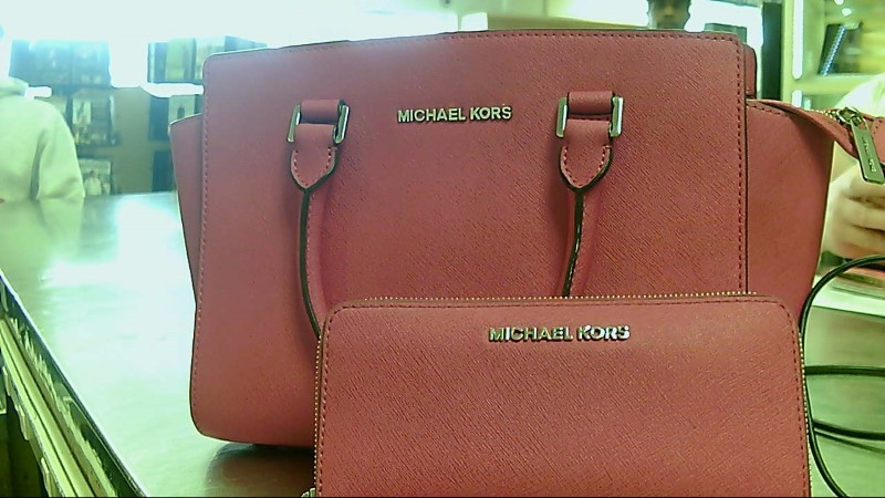 MICHAEL KORS Handbag 30T3GTTL9B