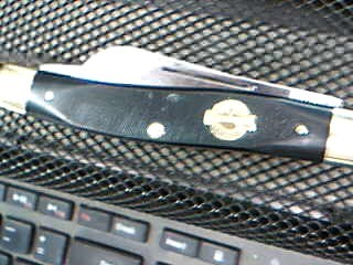 SCHRADE Hunting Knife COPE LIMITED EDITION