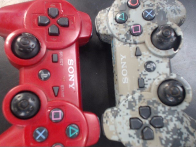 sony ps3 system mod: 2101a