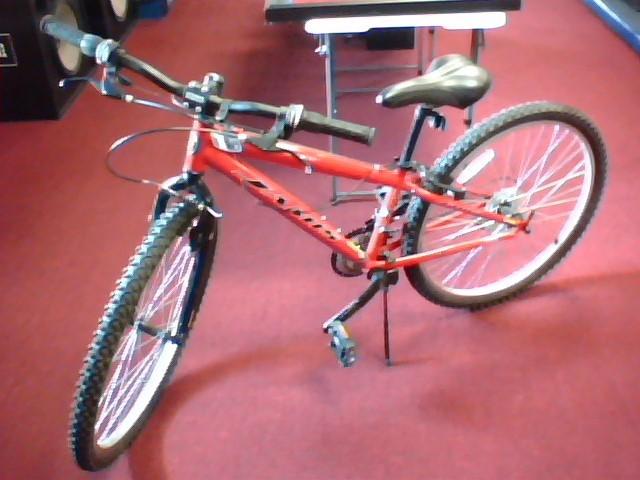 JAMIS BIKES Mountain Bicycle RANGER