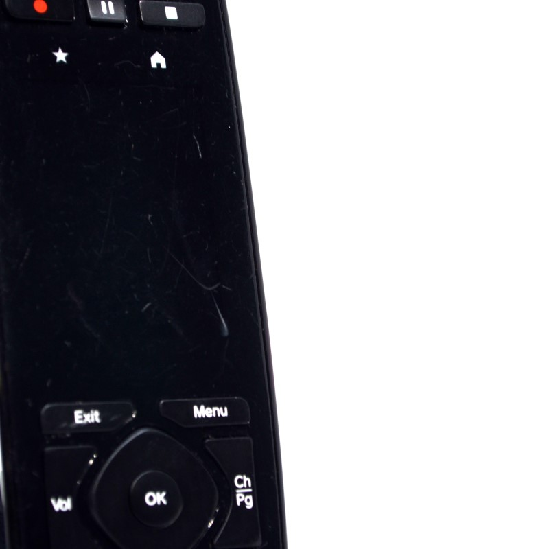 LOGITECH HARMONY N-R0007 TOUCH SCREEN UNIVERSAL REMOTE W/CHARGER>