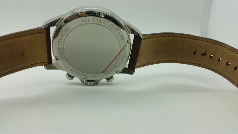MICHAEL KORS Gent's Wristwatch MK-8362