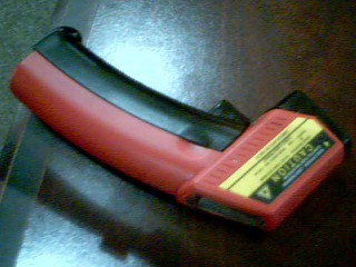 AMPROBE Cement Hand Tool IR608A