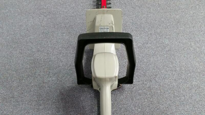 SEARS 315.796621 HEDGE TRIMMER ELECTRIC