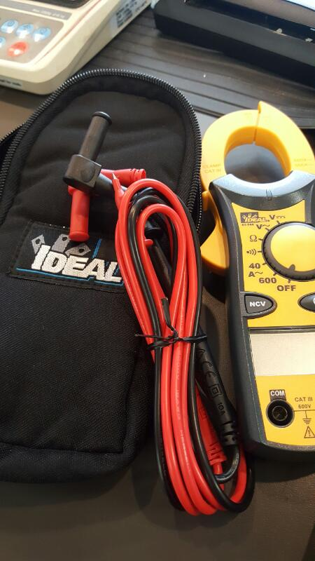 IDEAL INDUSTRIES Circuit Tracer 61-744