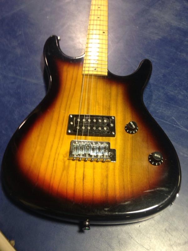 BGuitars Viper Electric Guitar 6 String