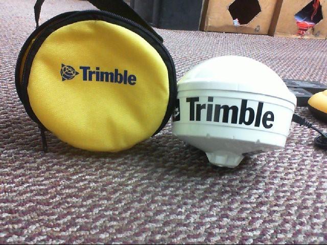 Trimble DGPS GPS Pathfinder Terrasync Pro