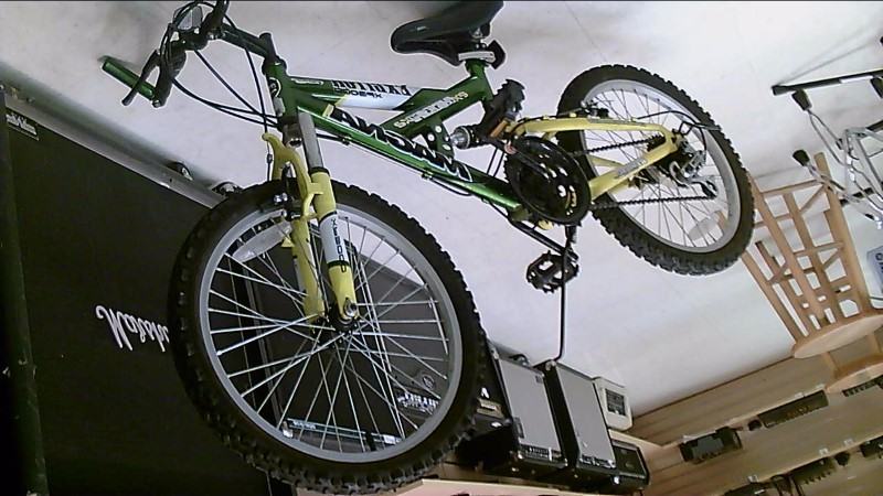 MAGNA BMX STYLE BIKE EXCITOR
