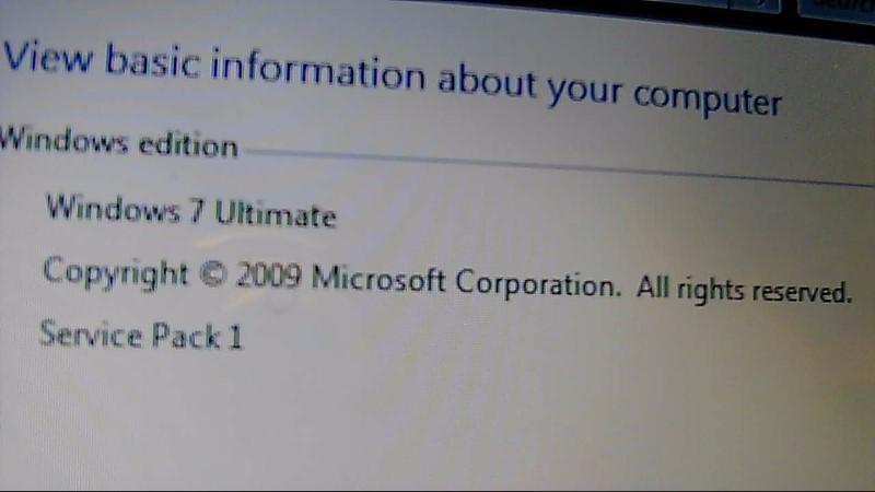 ASUS Laptop/Netbook X83V