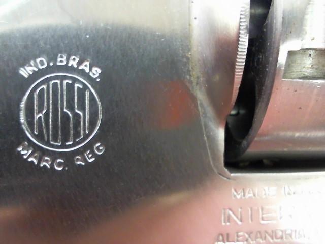 ROSSI FIREARM Revolver M885