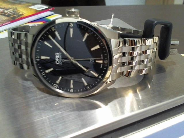 ORIS Gent's Wristwatch 733764240540782180