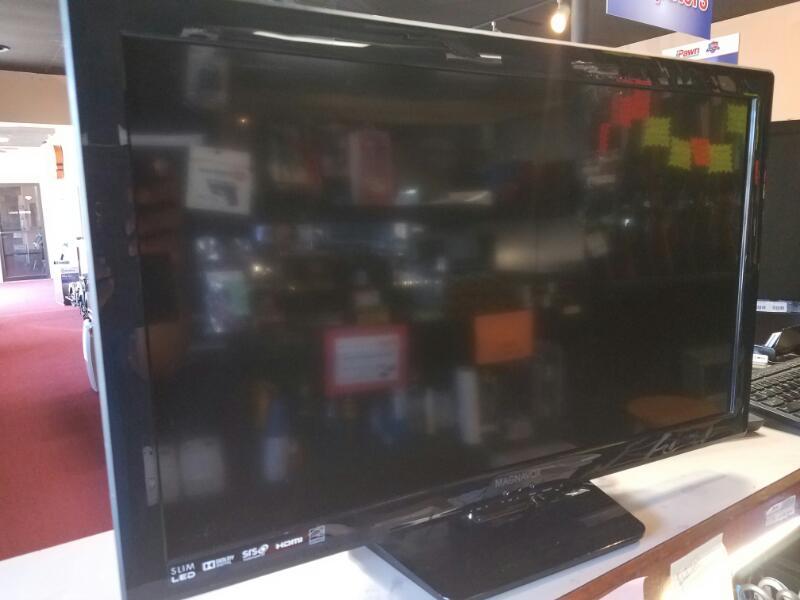 MAGNAVOX Flat Panel Television 24ME403V/F7