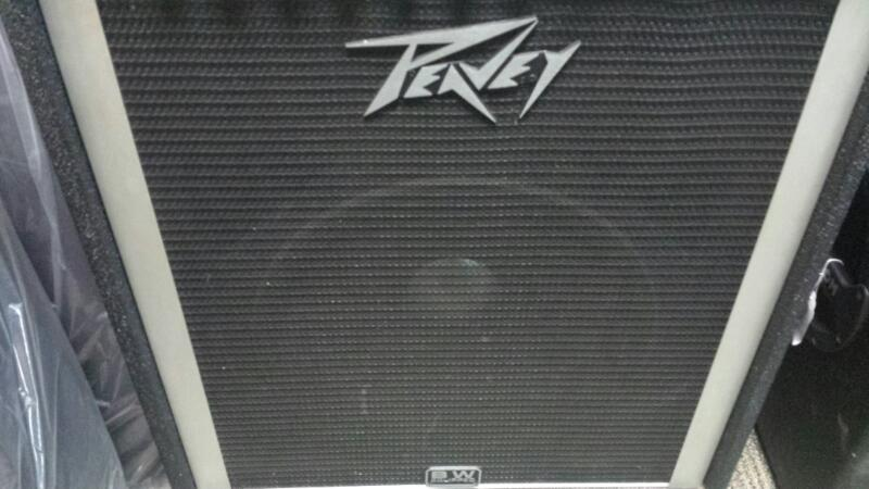 PEAVEY Electric Guitar Amp 115BW
