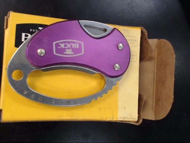 BUCK KNIVES Pocket Knife METRO