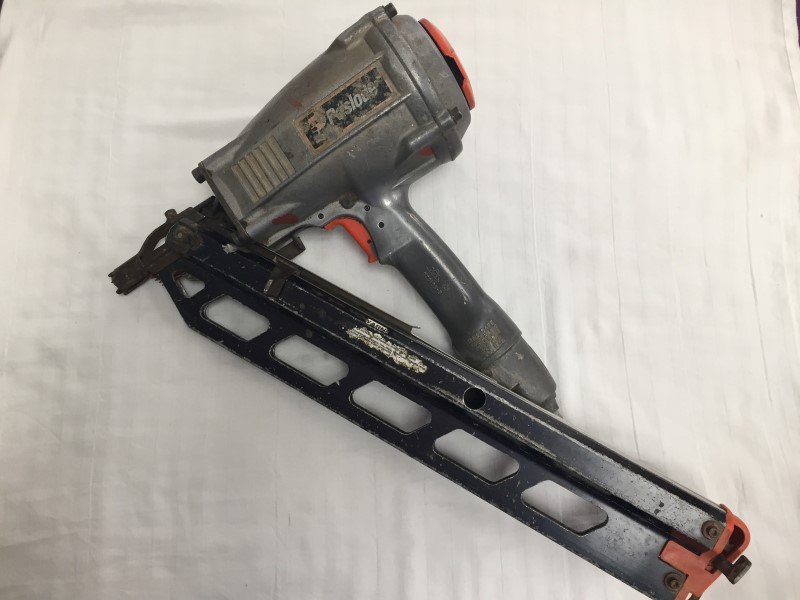 PASLODE FRAMING NAILER MODEL 501051