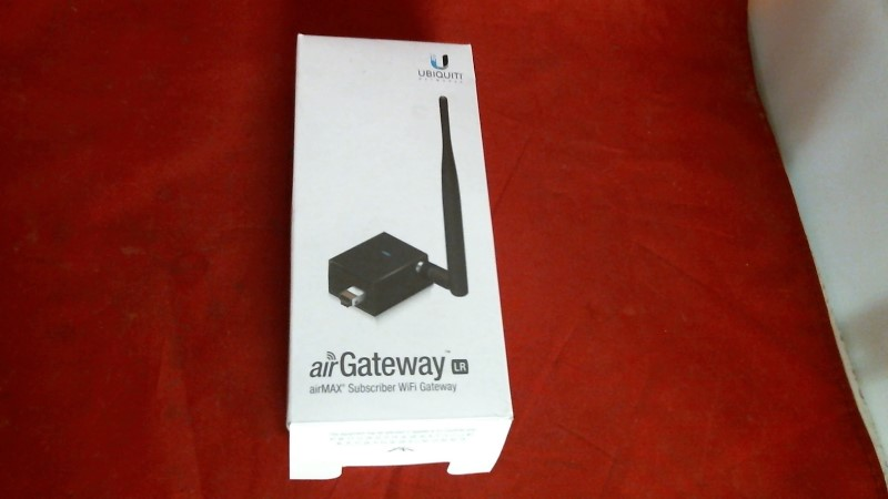 UBIQUITI NETWORKS Computer Accessories AIR GATEWAY LR