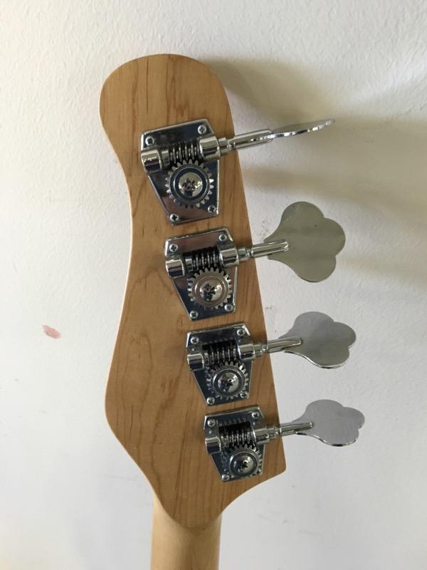 Bass Guitar BASS