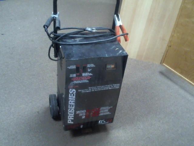 SCHUMACHER PROSERIES battery CHARGER