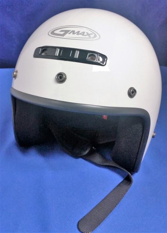 GMAX MOTORCYCLE HELMET GM54