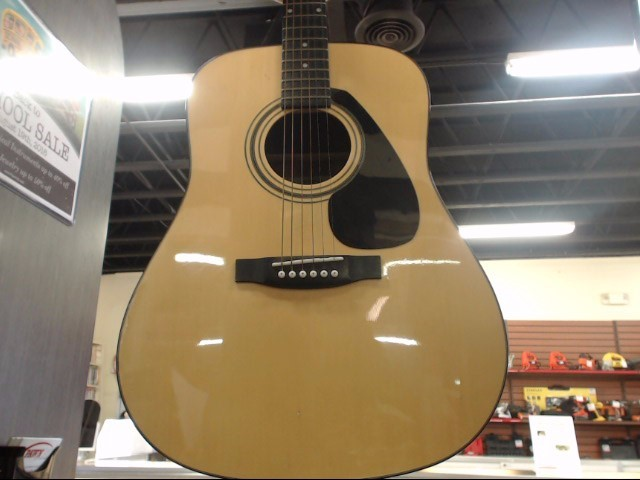 YAMAHA Acoustic Guitar FD01