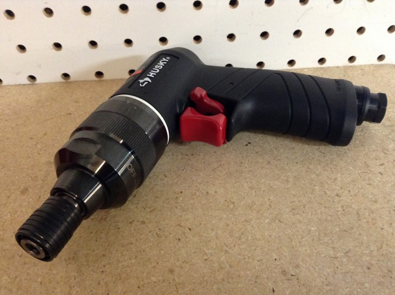 HUSKY Air Impact Wrench H4340