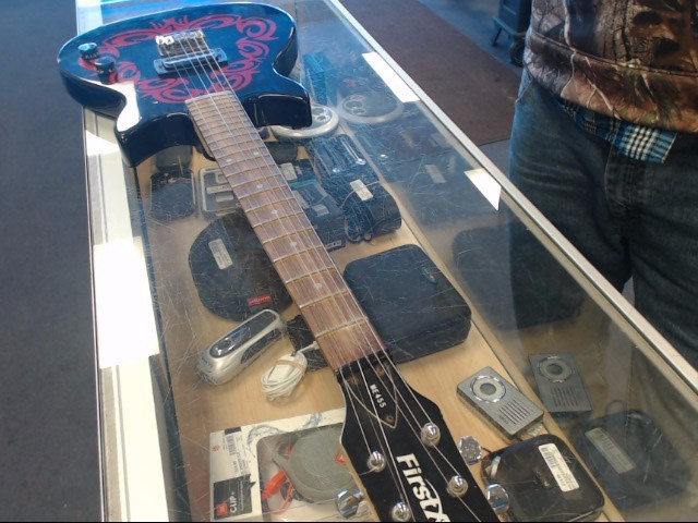 FIRST ACT Electric Guitar ME455