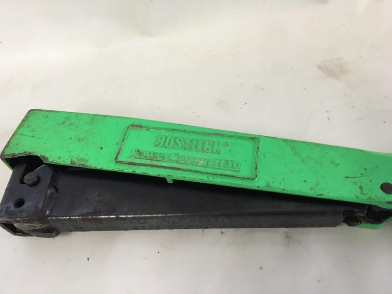 BOSTITCH Nailer/Stapler POWERCROWN H30 HAMMER TACKER