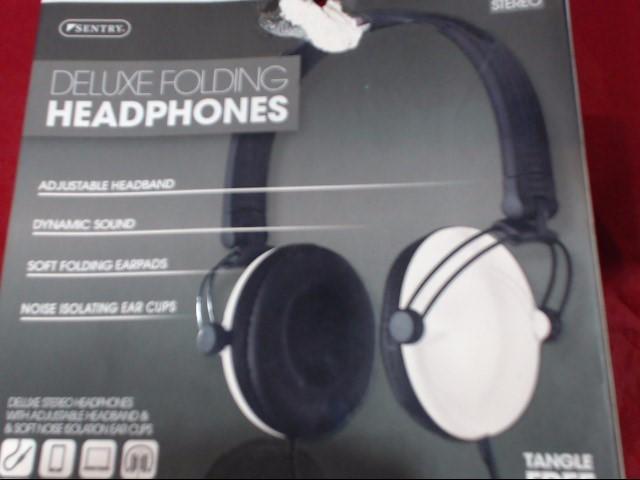 SENTRY Headphones DLX10