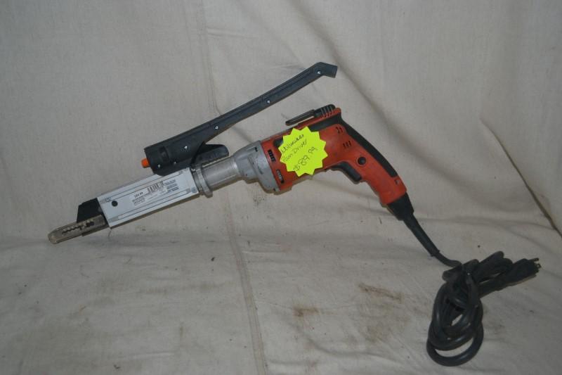 MILWAUKEE Corded Drill PAM 25